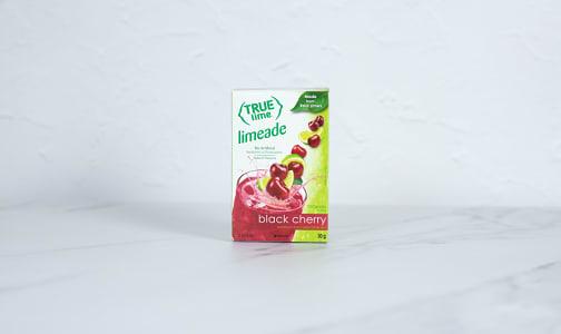 True Black Cherry Limeade- Code#: DR3862