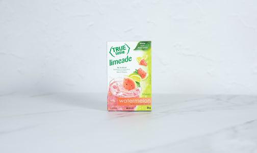 True Lime Watermelon Limeade- Code#: DR3864