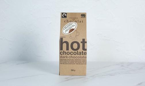 Dark Hot Chocolate 72%- Code#: DR3869