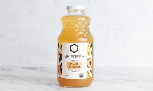 Organic Peach Lemonade- Code#: DR3871