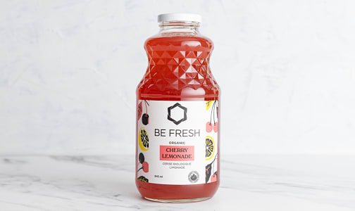 Organic Cherry Lemonade- Code#: DR3872