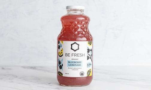Organic Blueberry Lemonade- Code#: DR3873