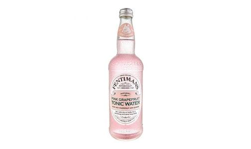 Tonic Water, Grapefruit- Code#: DR3895