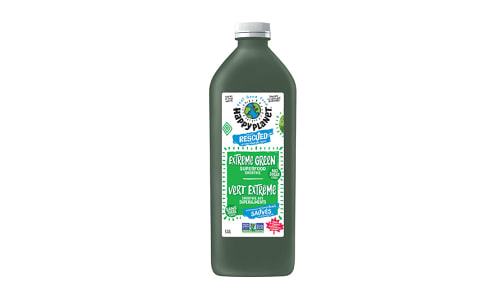 Extreme Green Superfood Smoothie- Code#: DR3938