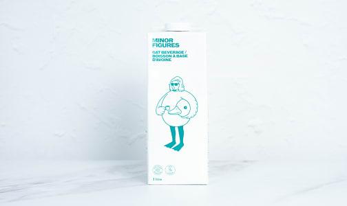 Barista Oat Milk- Code#: DR3940