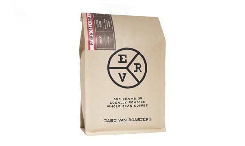 Peru Coffee - Whole Bean- Code#: DR4005