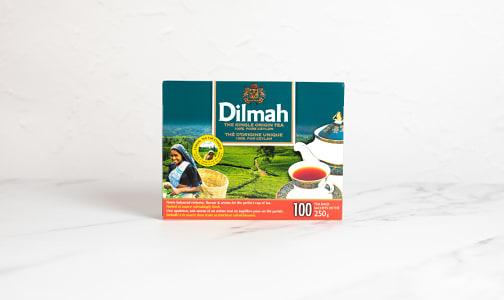Premium Ceylon Tea, 100 Bags- Code#: DR4046