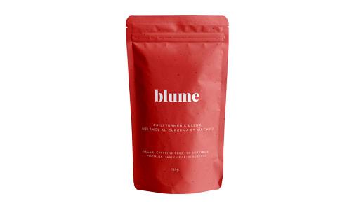 Organic Chili Turmeric Latte Mix- Code#: DR410012