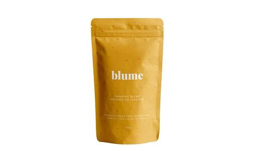Organic Turmeric Latte Mix- Code#: DR410013