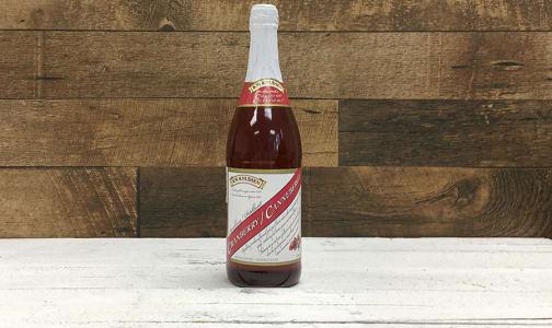 Sparkling Cranberry- Code#: DR422
