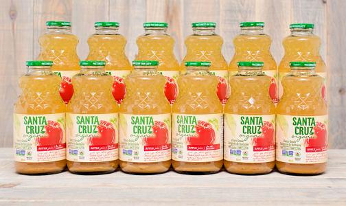 Organic Apple Juice - CASE- Code#: DR434-CS