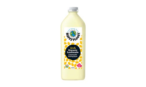 Organic Lemonade- Code#: DR497
