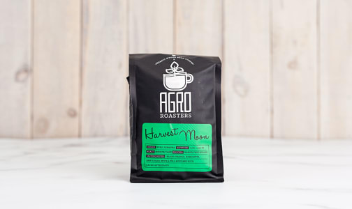 Organic Harvest Moon Coffee- Code#: DR5151