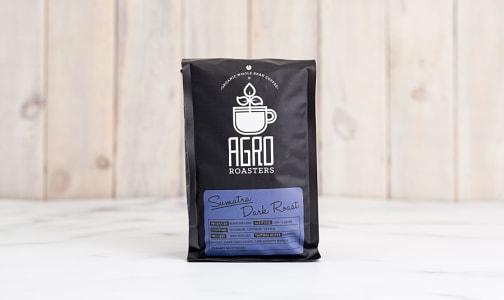 Sumatra Dark Roast Coffee- Code#: DR5153