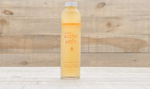 Organic Blood Orange Water Kefir- Code#: DR5190