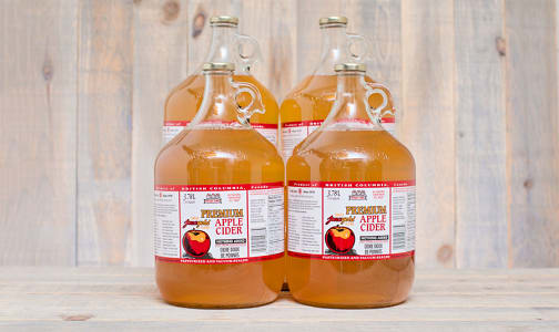 Apple Cider - CASE- Code#: DR615-CS