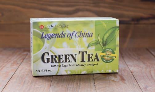 Green Tea- Code#: DR644