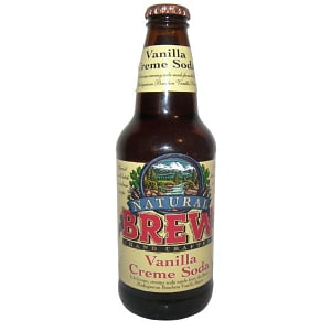 Vanilla Creme Soda- Code#: DR7203