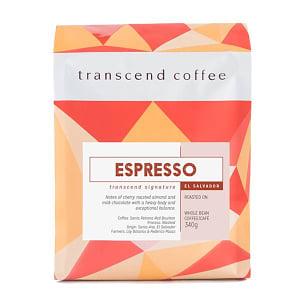 Espresso Blend Coffee- Code#: DR7213