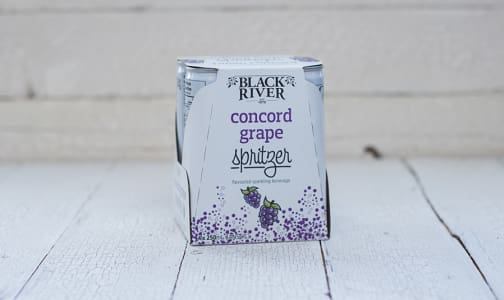 Concord Grape Spritzers- Code#: DR762