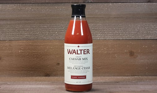 Craft Caesar Mix - Classic Spiced- Code#: DR792