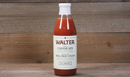 Craft Caesar Mix - Mildly Spiced- Code#: DR793