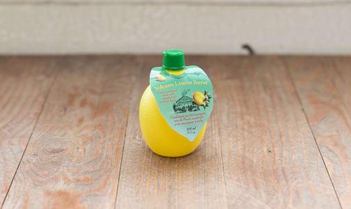 Organic Volcano Lemon Burst- Code#: DR881