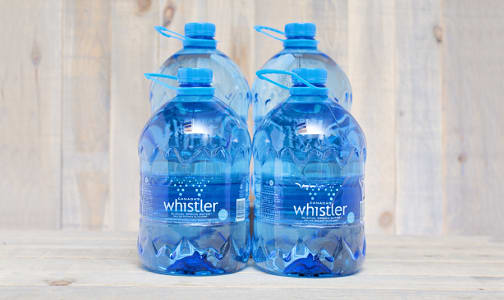 Glacial Spring Water - BPA Free - CASE- Code#: DR903-CS