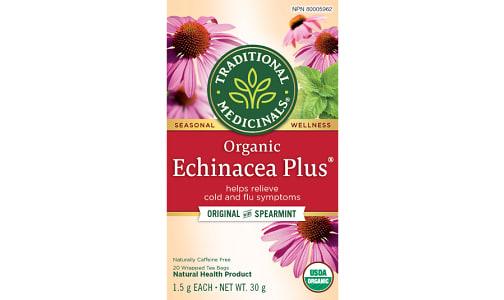 Organic Echinacea Plus Tea- Code#: DR920