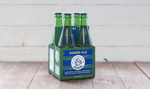 Boylan's Natural Ginger Ale- Code#: DR947