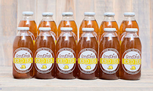 Iced Tea with Lemon - CASE- Code#: DR952-CS