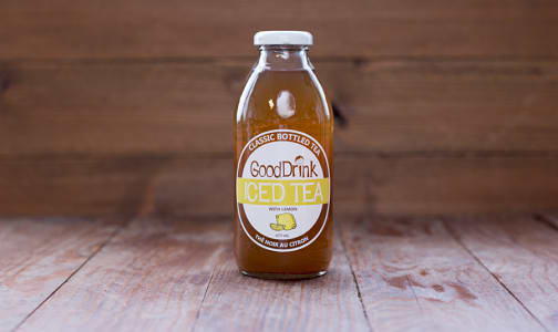 Lemon Iced Tea- Code#: DR952