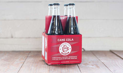 Natural Cane Cola- Code#: DR955