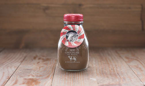 Peppermint Hot Chocolate- Code#: DR986