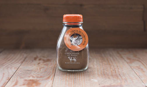 Pumpkin Spice Hot Chocolate- Code#: DR988