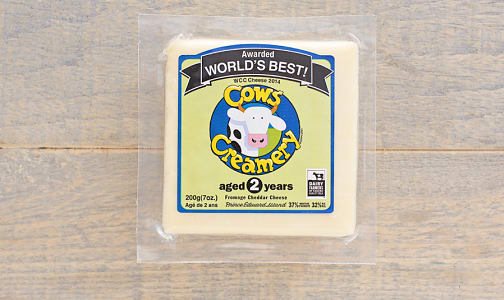 Cheddar (Aged 2 Years)- Code#: DY0012