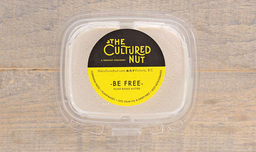 Be Free -  Plant Based Buttery Spread- Code#: DY0025