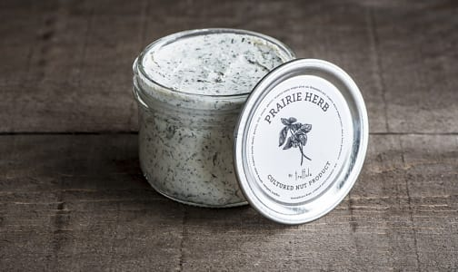 Organic Truffula Prairie Herb Cashew Cream Cheese- Code#: DY0038