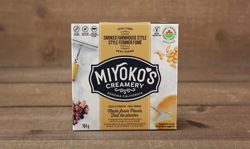 Organic Smoked Farmhouse- Code#: DY0130