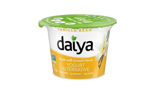 Yogurt - Vanilla- Code#: DY0134