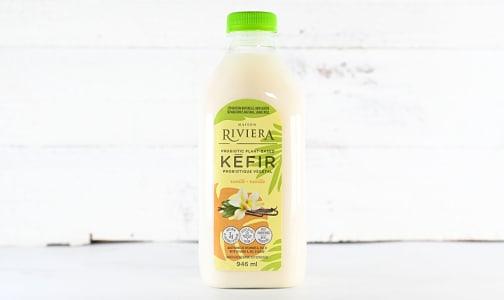 Coconut Kefir - Vanilla- Code#: DY0145