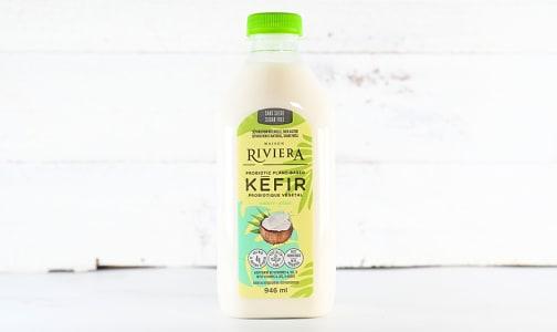 Coconut Kefir - Plain- Code#: DY0146
