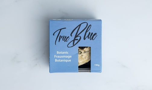 Botanic Frauxmage - Cultured Cashew, True Blue- Code#: DY0162