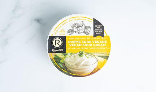 Cashew Sour Cream- Code#: DY0178