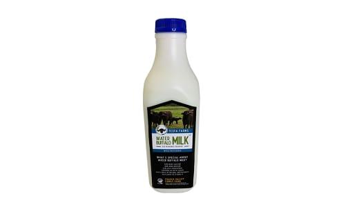Whole Buffalo Milk- Code#: DY0187