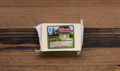 Rathtrevor Cheese - Gruyere Style - 30% MF - SPCA certified- Code#: DY091
