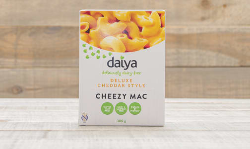 Deluxe Cheddar Style Cheezy Mac- Code#: DY299