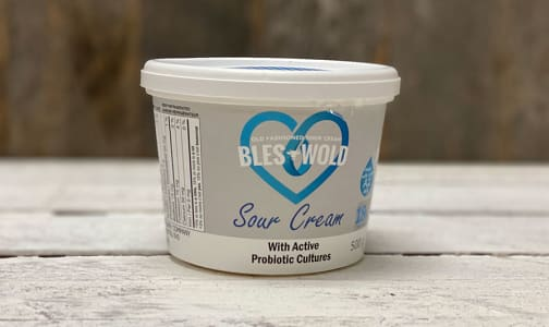 Sour Cream- Code#: DY3121