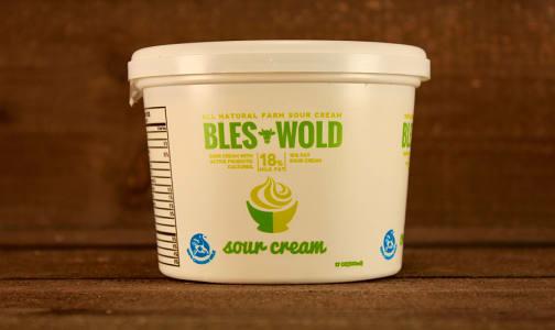 Sour Cream- Code#: DY3121