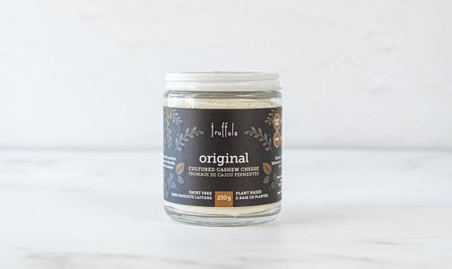 Organic Cutured Cashew Spread - Plain- Code#: DY8002